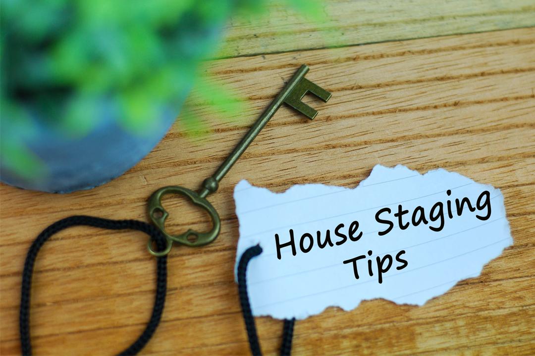 Home staging: porque é tão importante?