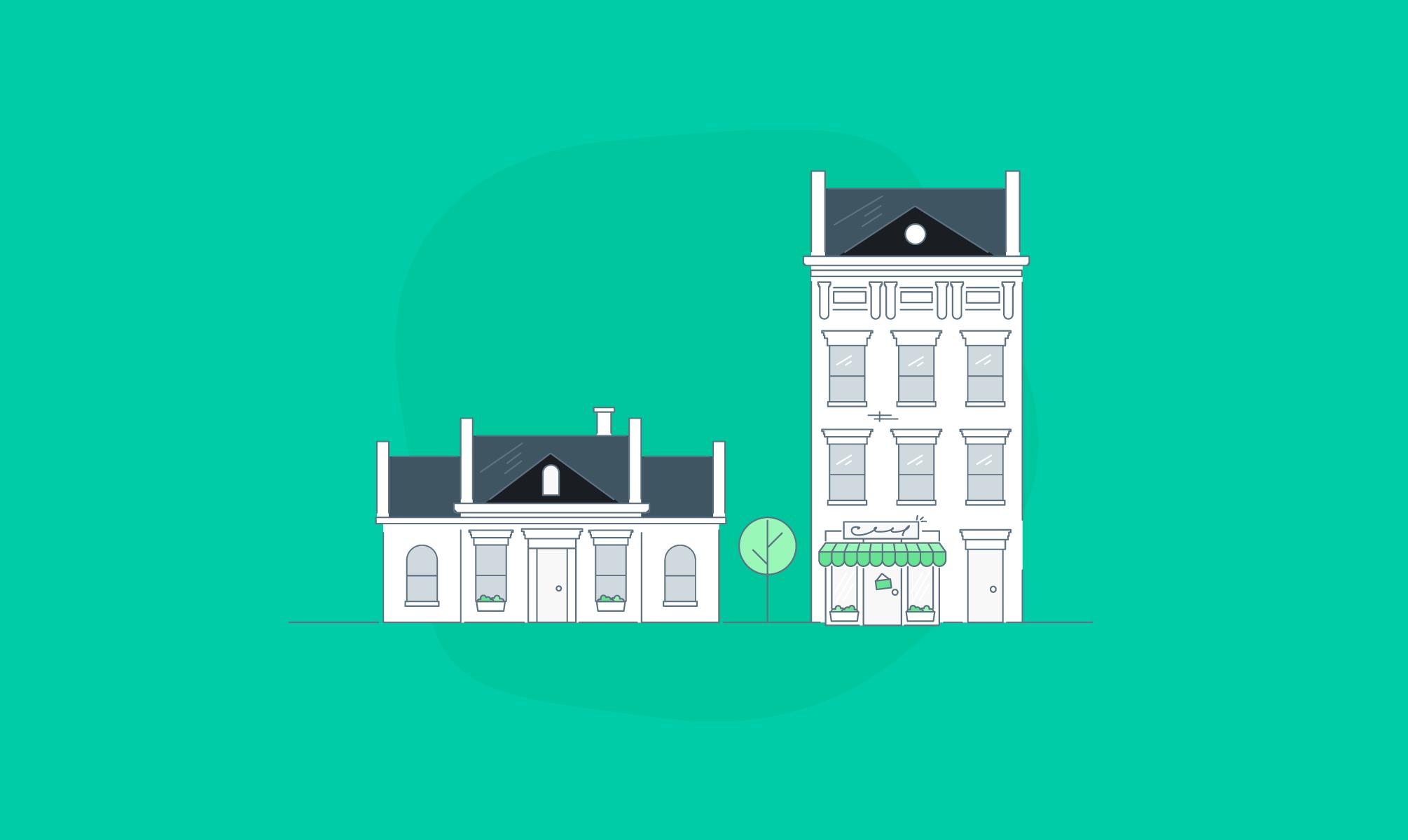 Reabilitação urbana: dicas essenciais para investir com mais segurança.