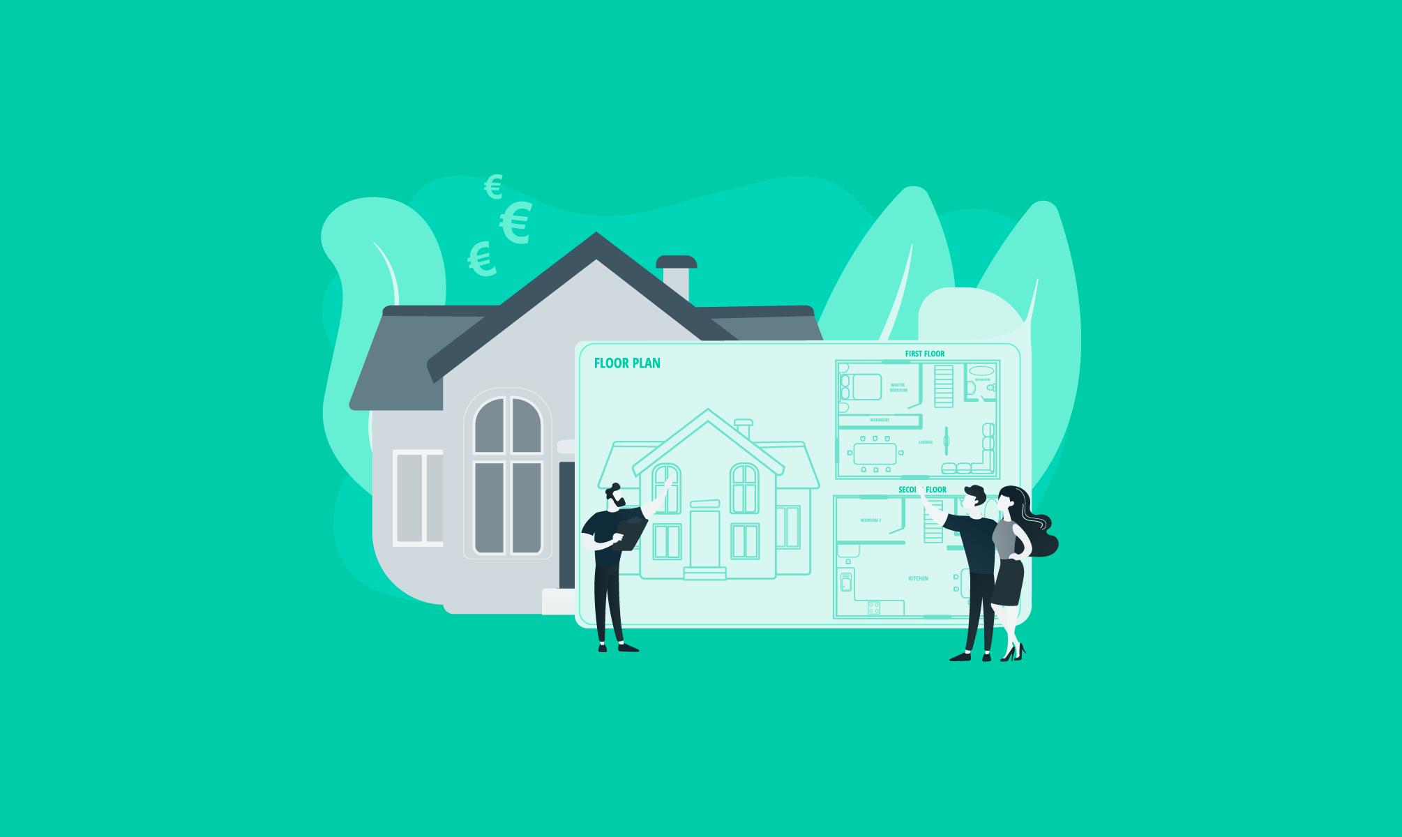 Do que não abdicam os millennials quando compram casa?