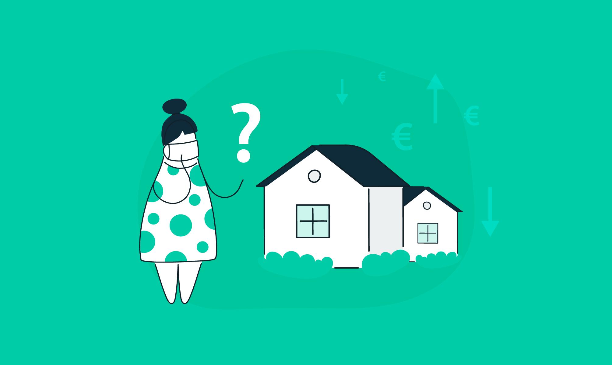 Os cenários possíveis para o mercado imobiliário pós Covid-19