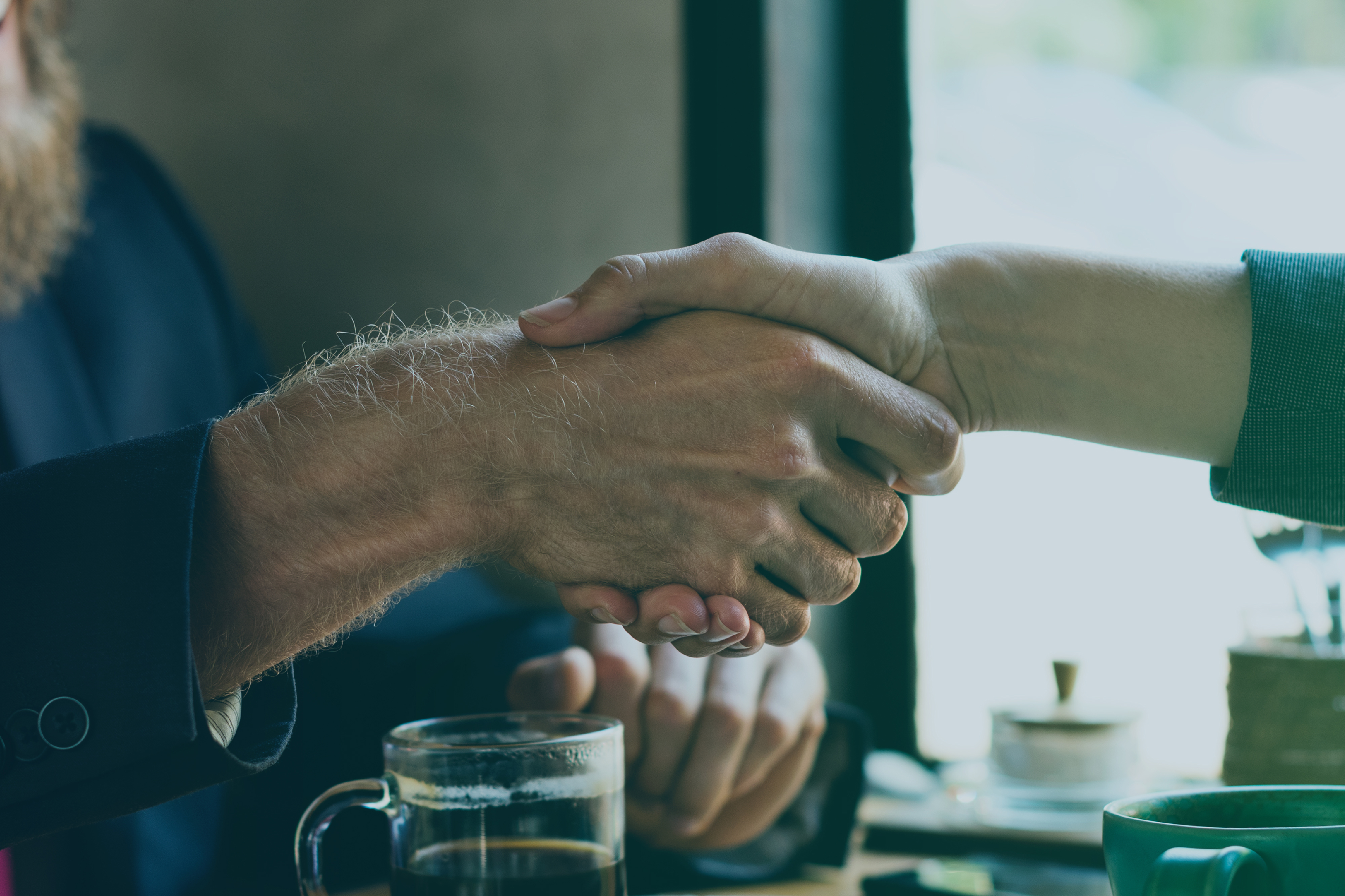 5 dicas de negociação para agentes imobiliários