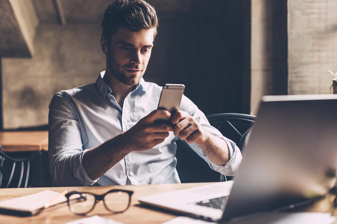 Dicas de mobile marketing para agentes imobiliários