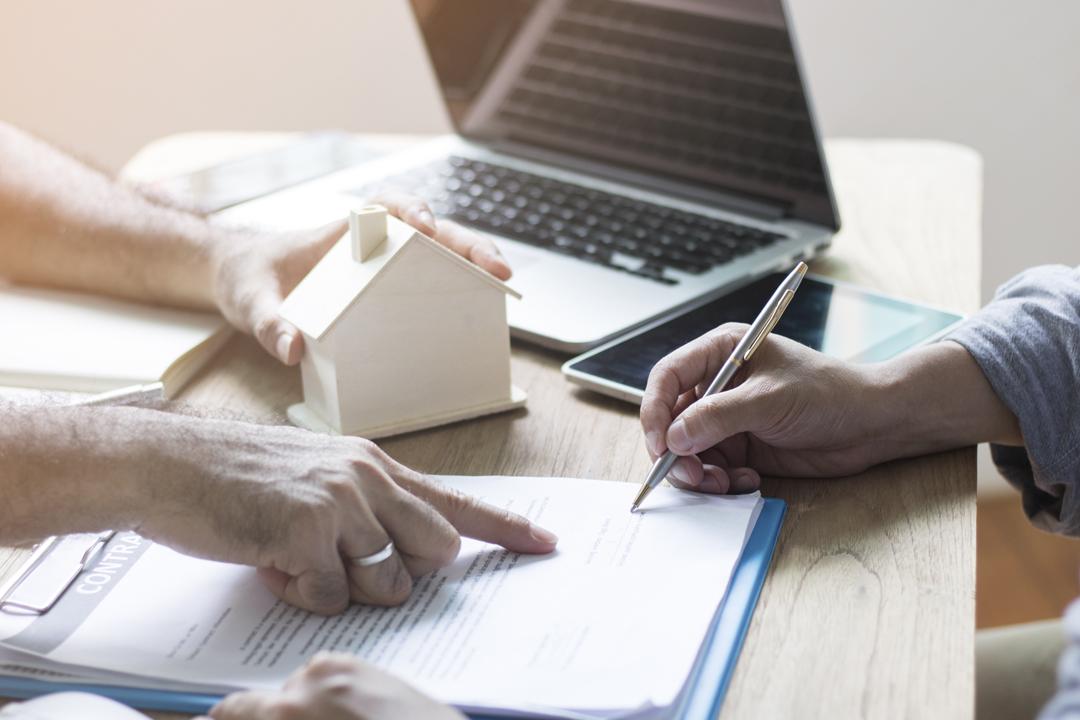 As notícias do mercado imobiliário que deve ler