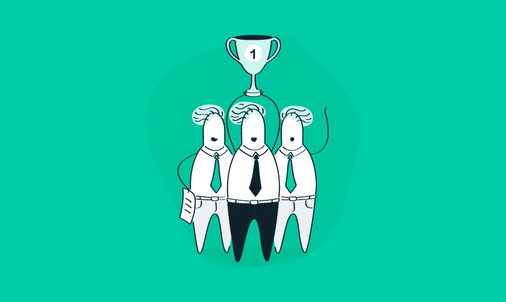 Os 5 hábitos dos melhores consultores imobiliários