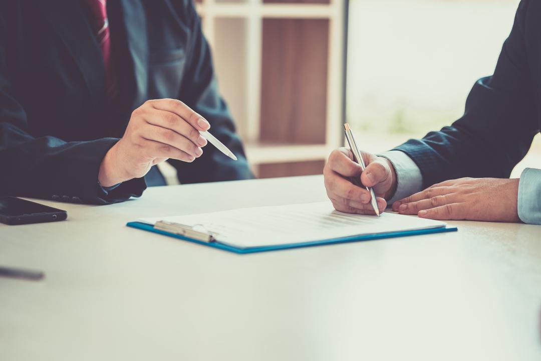 5 características que deve procurar num Consultor Imobiliário