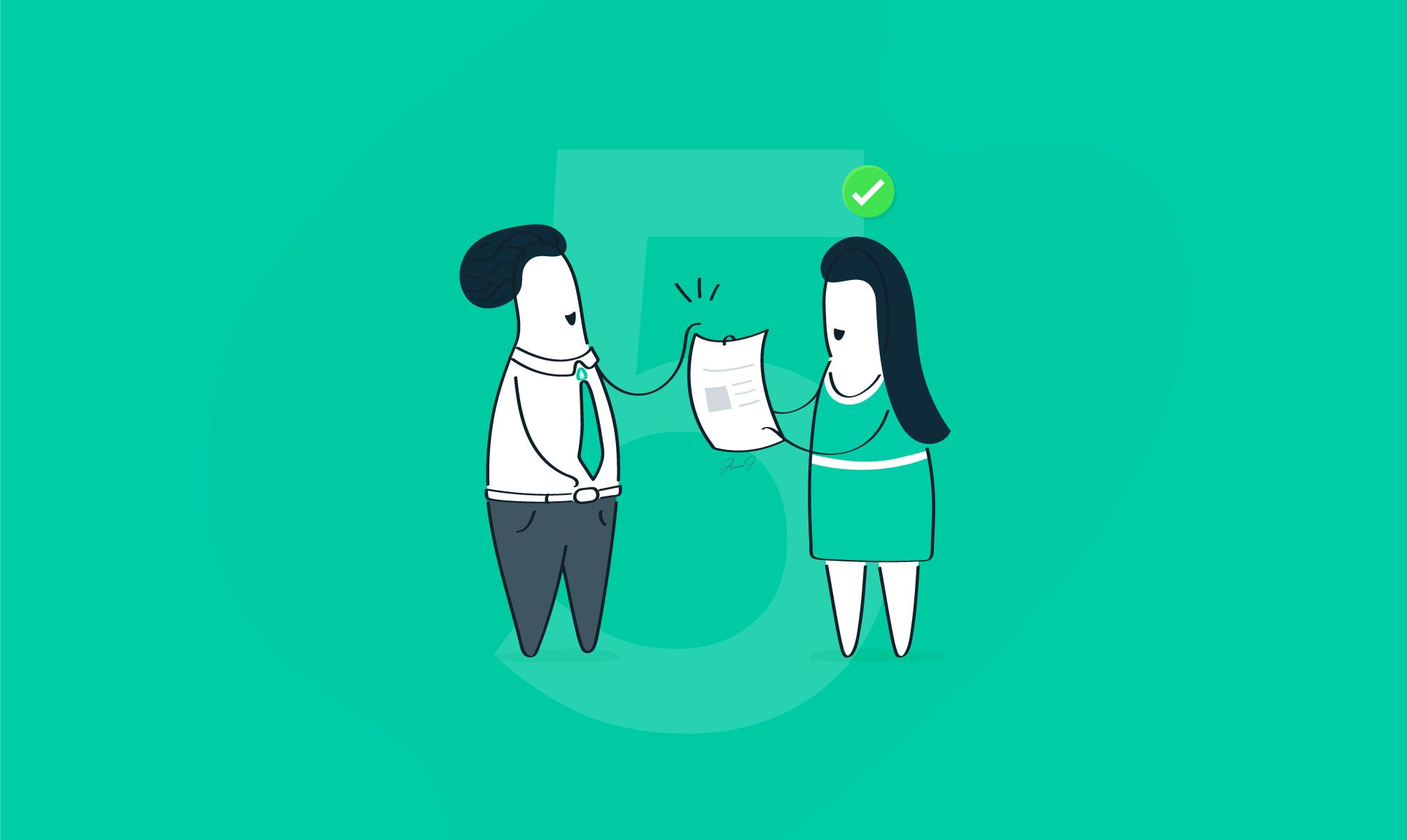 Qualificação: 5 questões que ajudam a qualificar clientes compradores