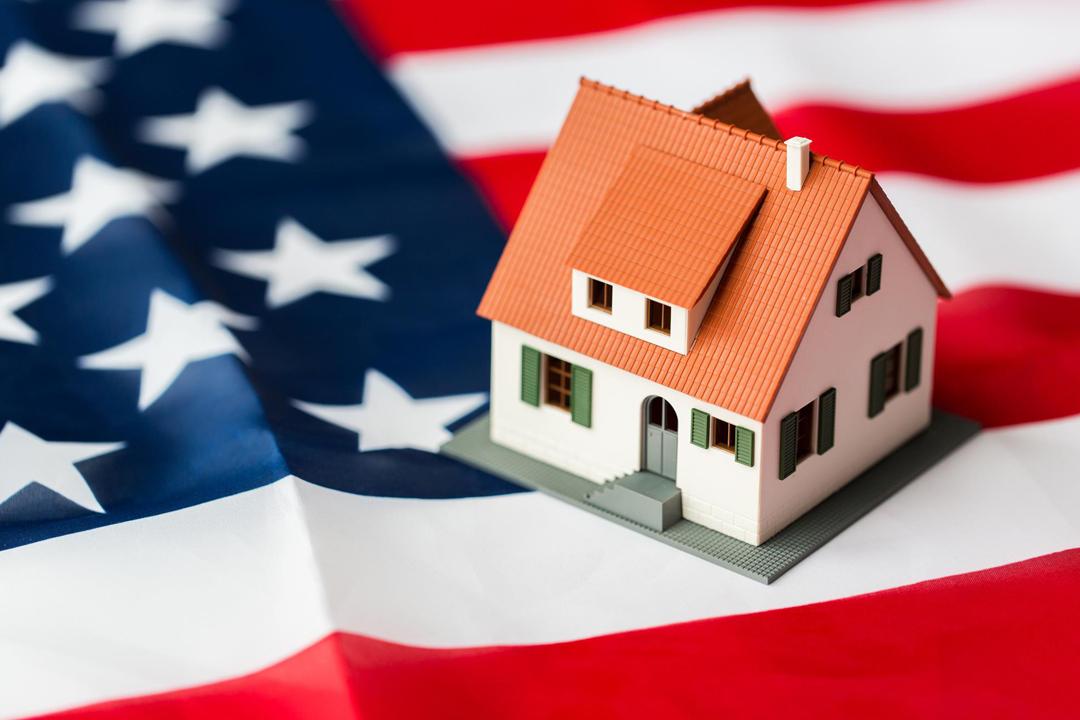 As principais características do mercado imobiliário americano