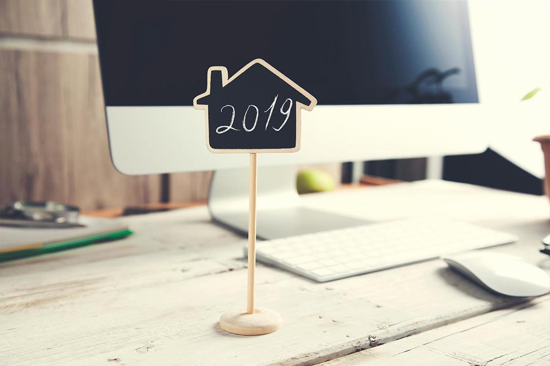As tendências do mercado imobiliário para 2019: o que sabemos até agora?