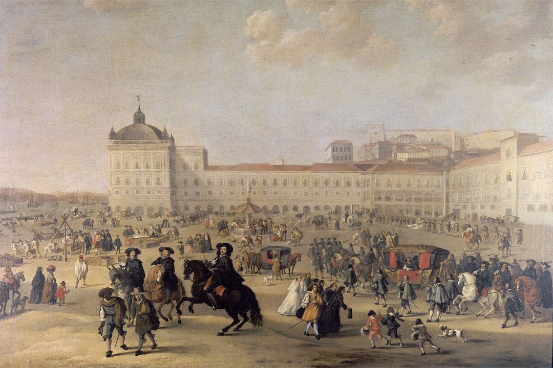 O mercado imobiliário português: o motor da economia nacional